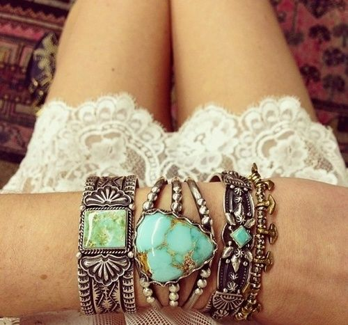 bracelets fantaisies