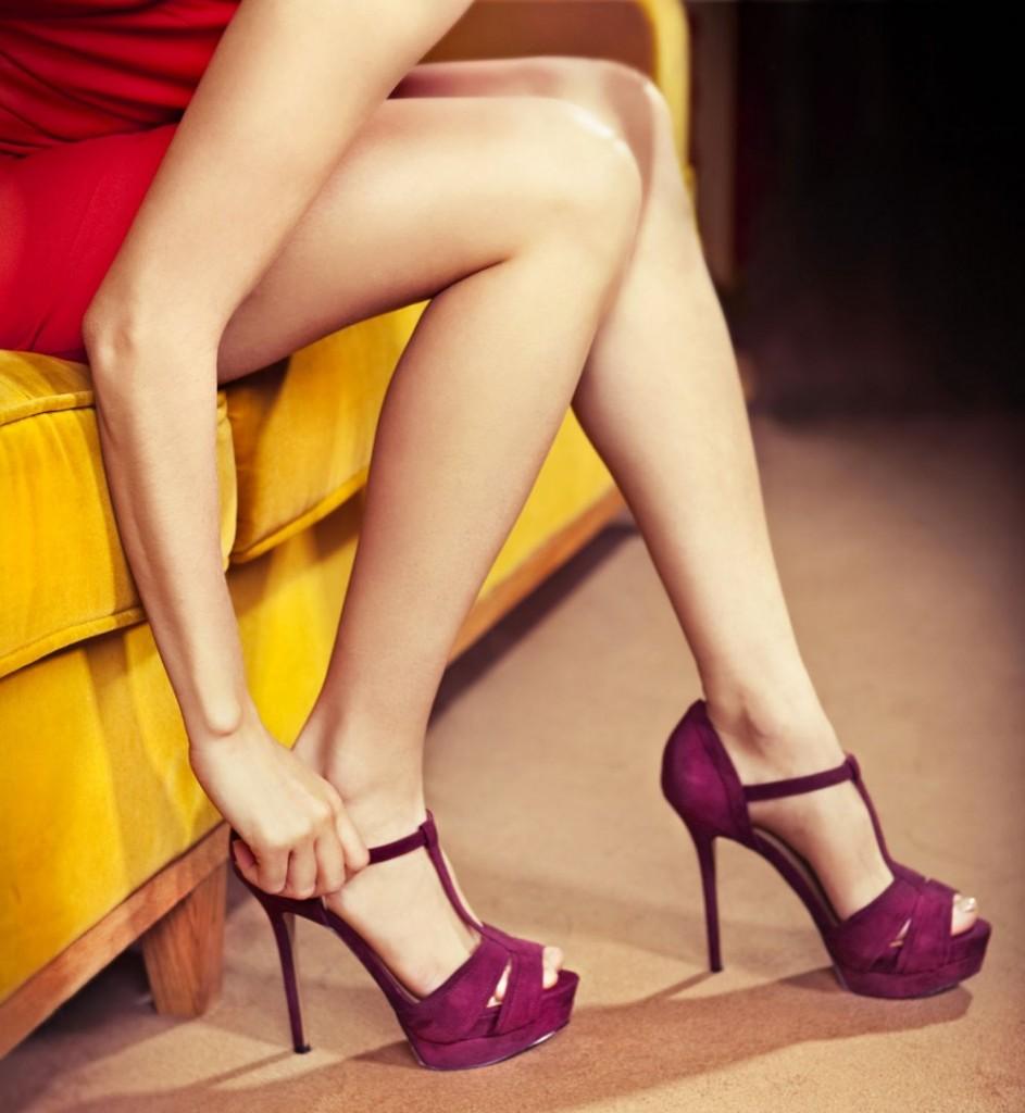 La chaussure femme: l'accessoire essentiel