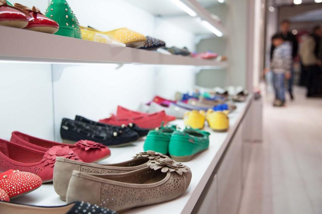 Variez votre style avec différentes chaussures femme