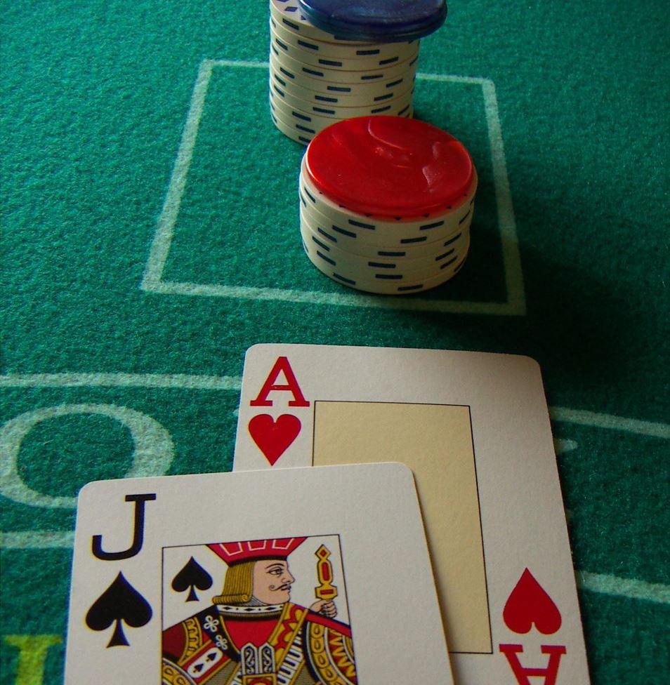 Les jeux casino pour le fun