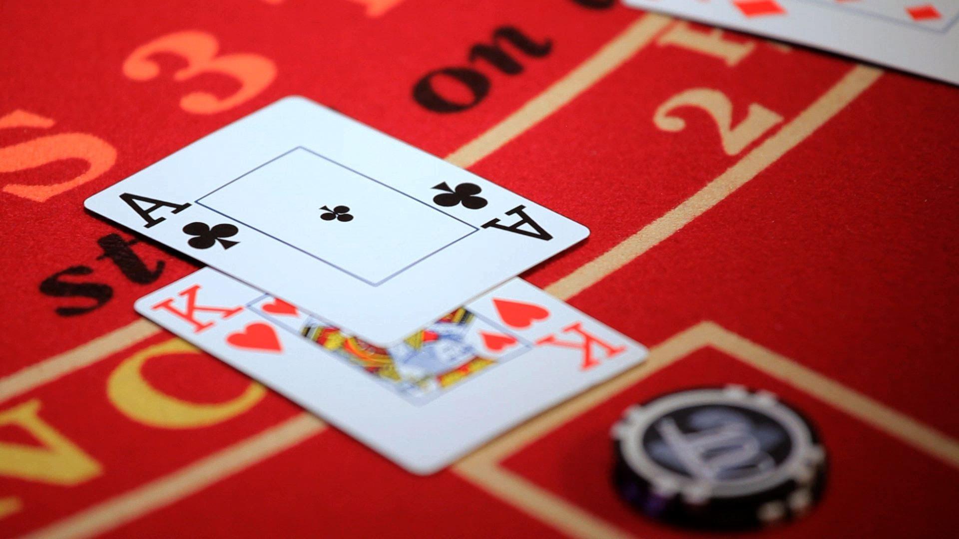 Le mode fun pour le blackjack