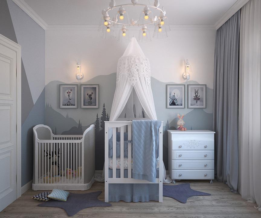 Deco chambre bebe